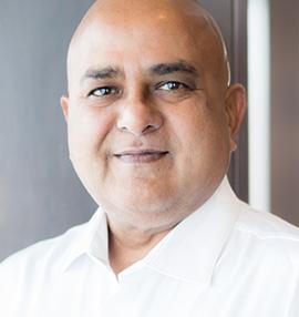 Mr. Ganesh Kaushic