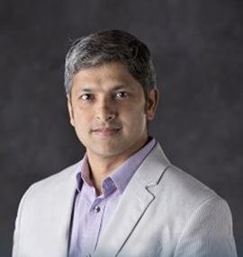 Mr. Mahesh Gopalan